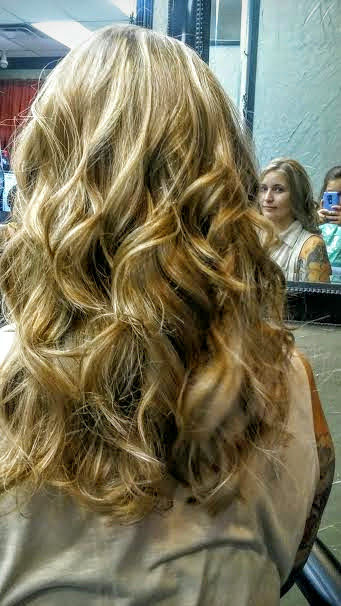 Curls by Parvin
