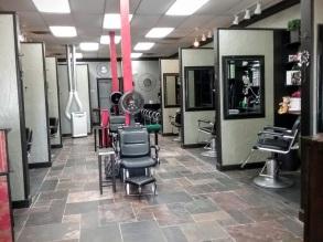 Fx Salon